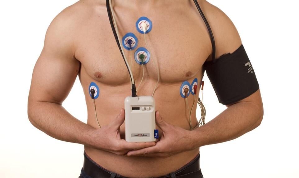 Холтер: мониторинг сердца